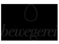 Bewegerei Logo
