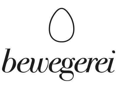 Bewegerei Retina Logo