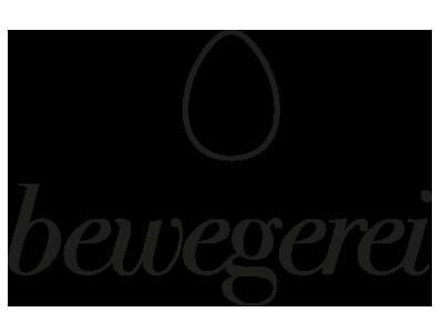 Bewegerei Retina Logo